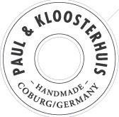 Paul & Kloosterhuis - Safari Ausrüstung - Handmade Coburg / Germany