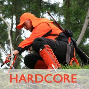Hardcore - Style