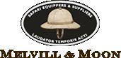 Melvill & Moon - Safari Jagd Ausrüstung