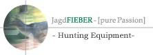 JagdFIEBER - klassisches Jagdzubehör aus Leder und Loden