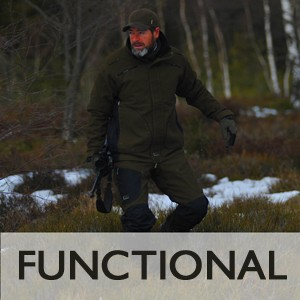 Functional - Style