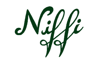 Niffi - Original British Wool Offizier Pullover