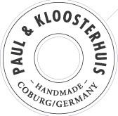 Paul & Kloosterhuis - Safari Jagd Ausrüstung - Handmade Coburg / Germany