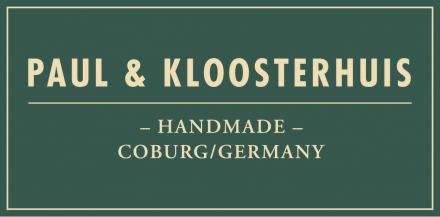 Loden Bekleidung aus Militär-Loden - Handmade Coburg / Germany