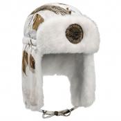 Jagd-Wintermütze - Snow Camo