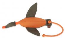 Entendummy Marking 400 g orange/khaki klein