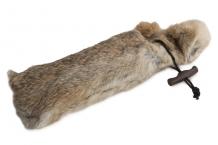 Kaninchendummy - Hasendummy Echtfell 1000 g