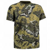 Swedteam - Camo Jagd T-Shirt - Veil M