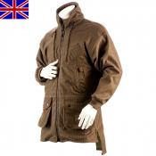 Nomad UK - Jagdjacke - Stealth Tweed - Allrounder