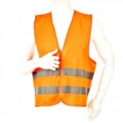 Signal - Weste - Drückjagd / Treibjagd - Orange