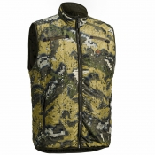 Swedteam - Camo - Herren - Jagdweste - Terra Light Pro