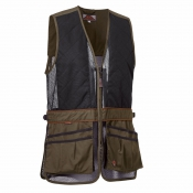 Swedteam - Schießweste - Shooting Vest - Clay