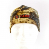 X-Jagd - Camo-Fleece-Cap - Ferry
