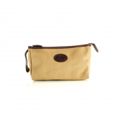 Melvill & Moon - Safari - Canvas Toiletry Bag