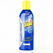 Code Blue - Geruchsneutralisierer 360° - Neutral - Spray - 360ml