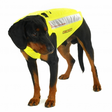 Cano Concept - Hundeschutzweste - Protect PRO PROFESSIONAL 50