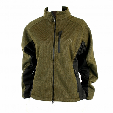 Hart - Softshell Damen-Jagdjacke Contact M