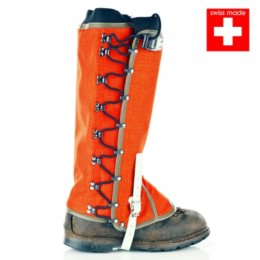 Signal-Jagd-Gamaschen - Swiss Made