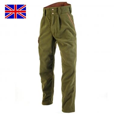 Nomad UK - Jagdhose - Stealth Green
