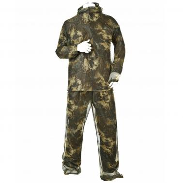 X-Jagd - Camo - Tarnanzug - Net Slip Suit
