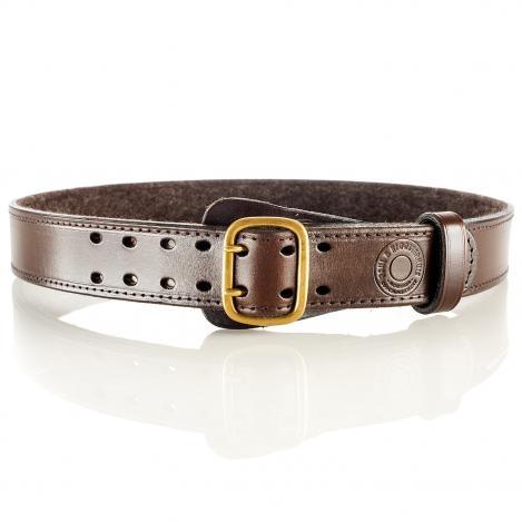 Paul & Kloosterhuis - Safari-Gürtel - Sam Brown Belt - 38mm