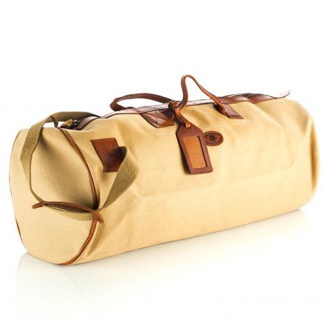 Melvill & Moon - Safari - Canvas Duffel Bag