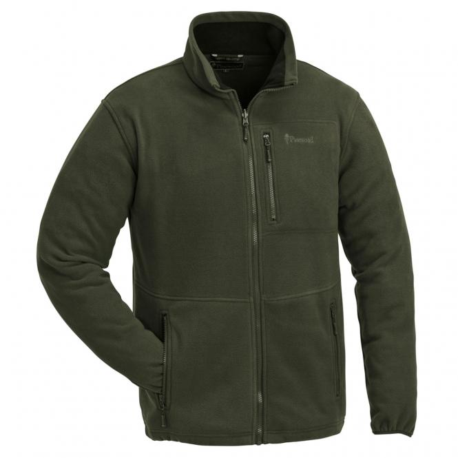 Pinewood Jagd-Fleece-Jacke Finnveden S