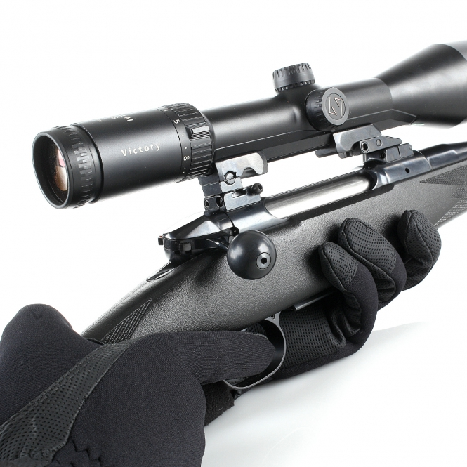 Hart - Jagdhandschuh - Neopren - Armox-GL L