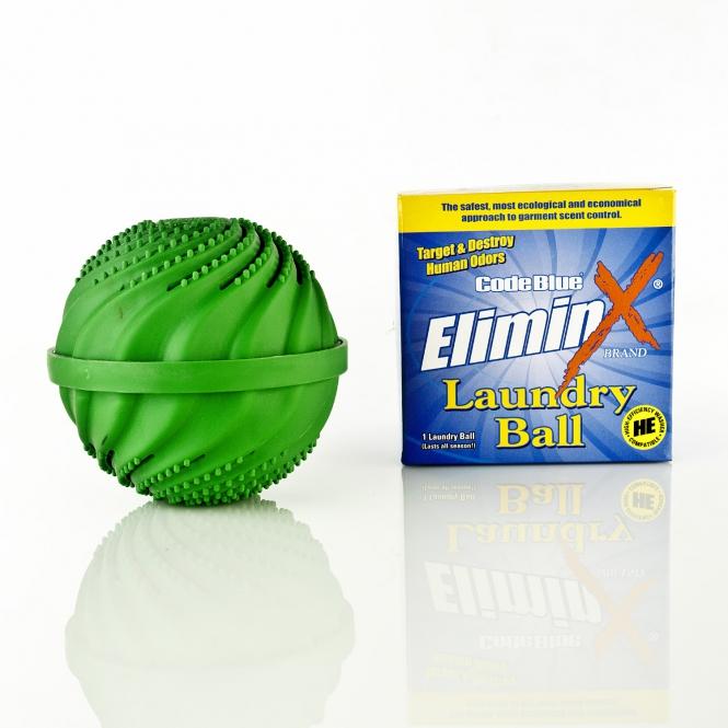 Code Blue - Laundry Ball - Geruchsneutralisierer - neutral