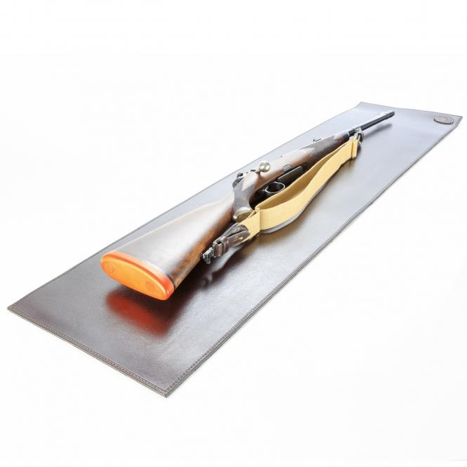 Paul & Kloosterhuis - Canvas Gewehrriemen - Slim - Sand