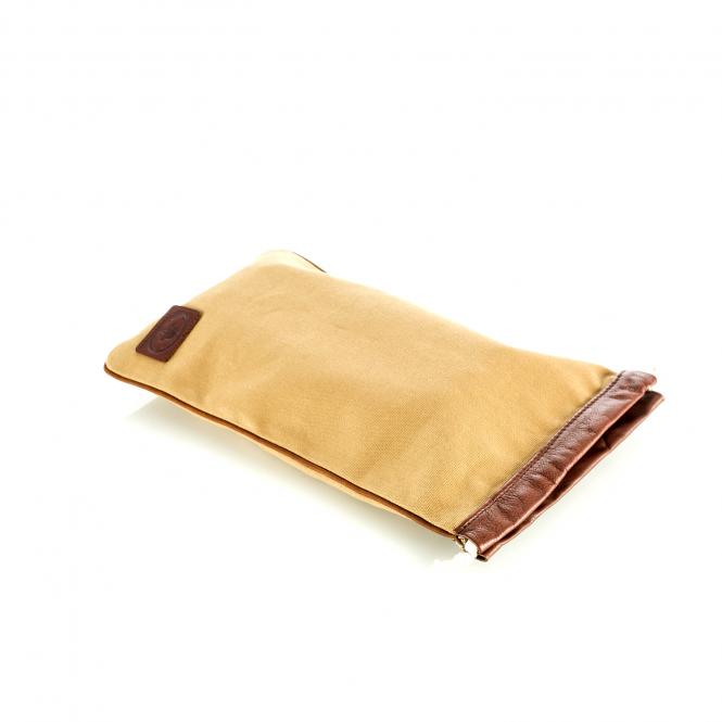 Melvill & Moon - Safari - Canvas Shoe Bag