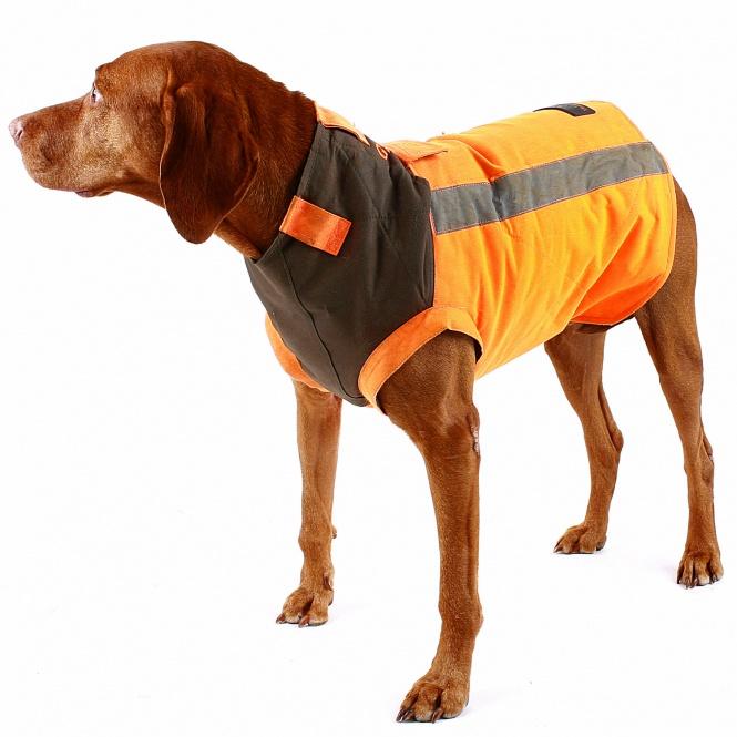 Verney-Carron - Kevlar Hundeschutzweste