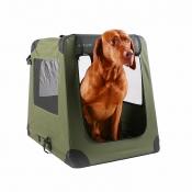 Hunde - Auto-Transportbox