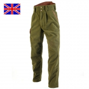 Nomad UK - Jagdhose - Stealth Green