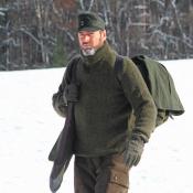 Jagdhund - Jagdpullover - Grimming