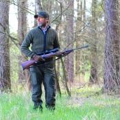 Jagdhund - Jagdpullover Ardning