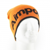 Aimpoint - Mütze - Blaze Orange / Green