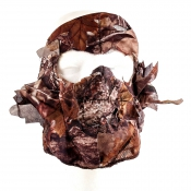 Swedteam - Camo-Gesichtsmaske - Wood
