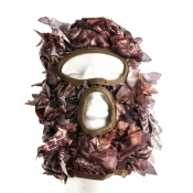 Swedteam - Camo-Maske/Hut - Wood