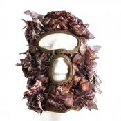 Swedteam - Camo-Maske/Hut - Wood