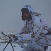 Swedteam - Winter-Tarn-Mütze - AP Snow