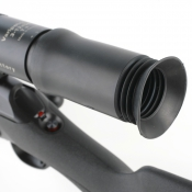 Zielfernrohr - Lichtschutzblende - Typ 2