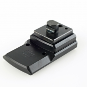 Montage-Adapter - Docter Sight - Quick Release 12mm Bauhöhe