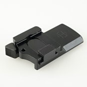 Montage-Adapter - Docter Sight - 11mm Prisma Spannmontage