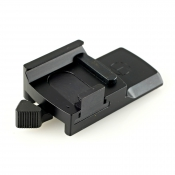 Montage-Adapter - Docter Sight - Weaver Prisma Spannmontage