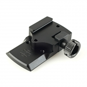 Montage-Adapter - Docter Sight - 14mm Prisma Klemm-Montage