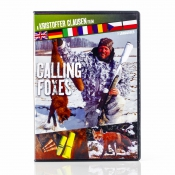 Kristoffer Clausen - Jagd-DVD - Calling Foxes