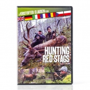 Kristoffer Clausen - Jagd-DVD - Hunting Red Stags