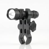 Universal-Montage-Adapter für Jagdlampen