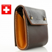Patronenetui - Leder - Swiss Made